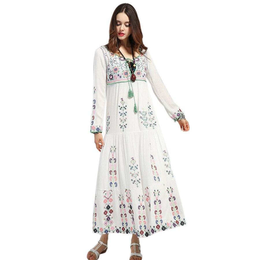Runway dresses women high quality designer retro