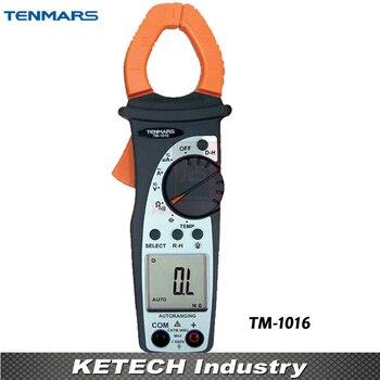 Handheld Digital Clamp Meter Tester TM1016