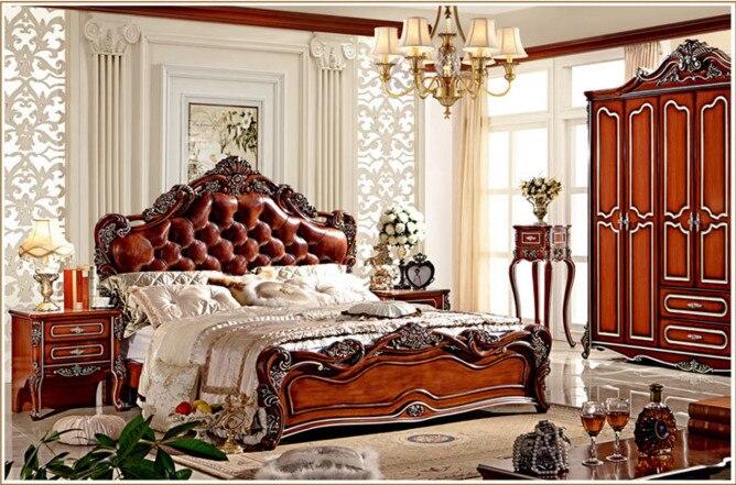 Acquista all'ingrosso online betulla mobili camera da letto da ...