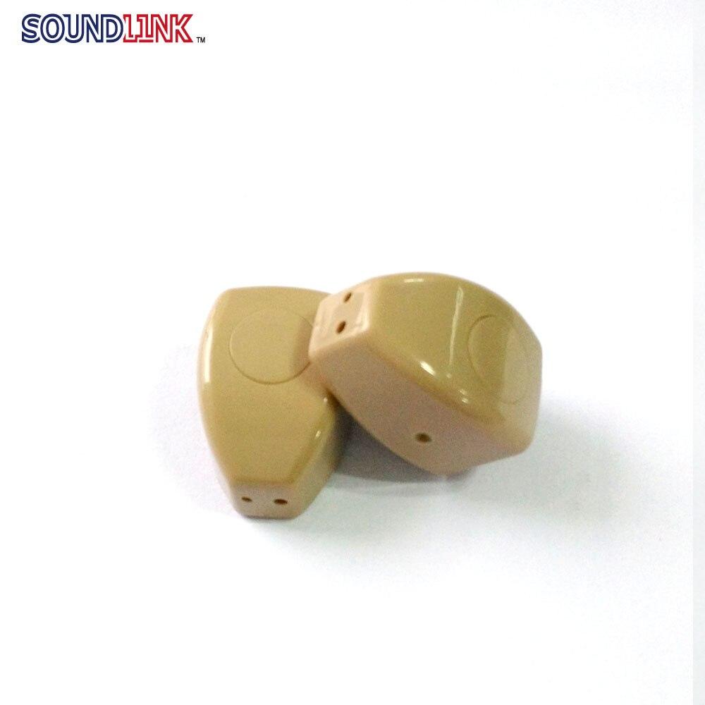 2 pin Bone Conductor Receiver Vibrator Hearing Aid BAHA Replacement Speaker