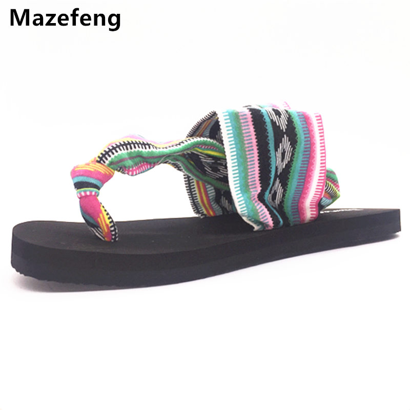 New Style 2017 Fashion Beach Shoes Women Sandals Female