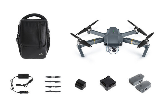 DJI-Mavic-pro-3-batteries-included-Mavic-Pro-Fly-More-combo-