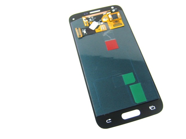 Replacement Full LCD Display + Touch Screen Digitizer for Samsung Galaxy S5 Mini SM-G800 White