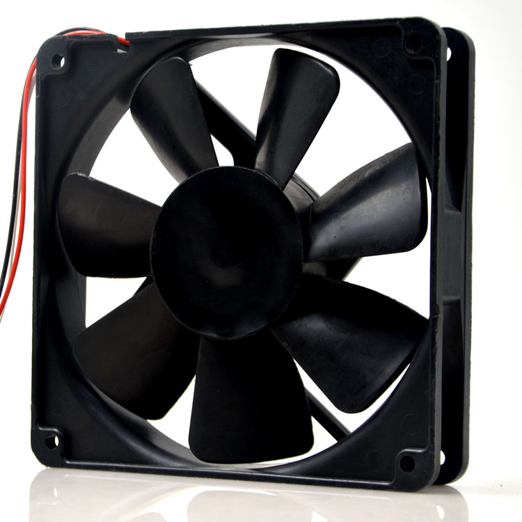 New original 4710NL-05W-B19 3-wire inverter fan silent fan 24v 0.1A