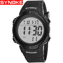 Men Sports Watches Countdown Double Time Watch Alarm Chrono Digital Wristwatches 30M Waterproof Men Watch Relogio Masculino skmei brand digital watch men sports watches countdown double time wristwatches relojes 50m waterproof relogio masculino 1251