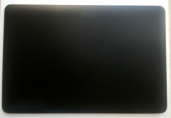 New for Sony Vaio SVF153A1ST SVF153A2TT SVF152A25T SVF152A26T SVF152A27T LCD back cover Top case A shell fit touch black/white