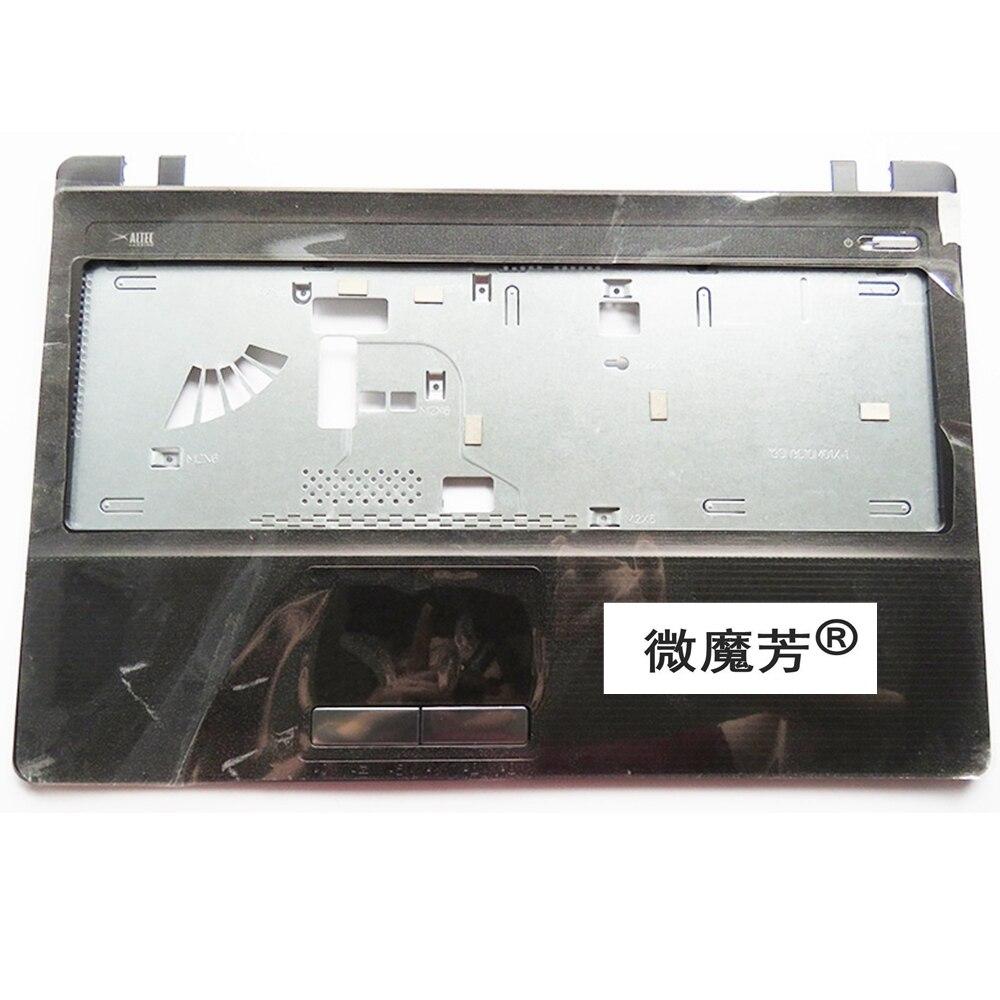 NEW Palmrest cover C shell case For ASUS K53SV K53S K53SJ A53S X53S k53sd A53SV brown