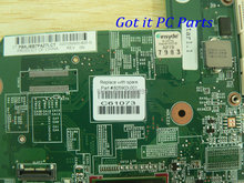 605903-001 NEW Laptop Motherboard Fit For HP G62 G72 Notebook Mainboard