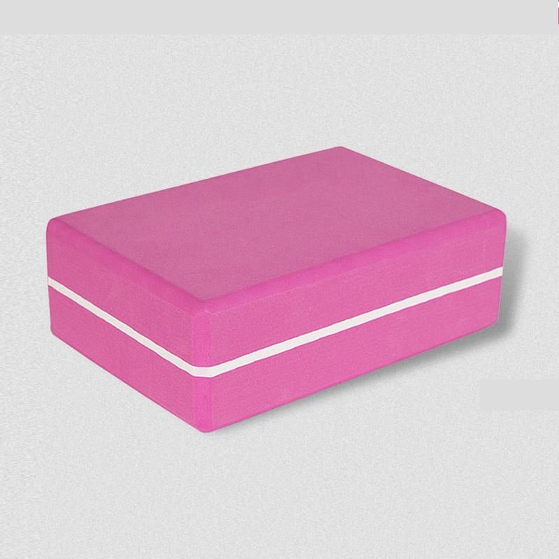 Yoga Blocks pink