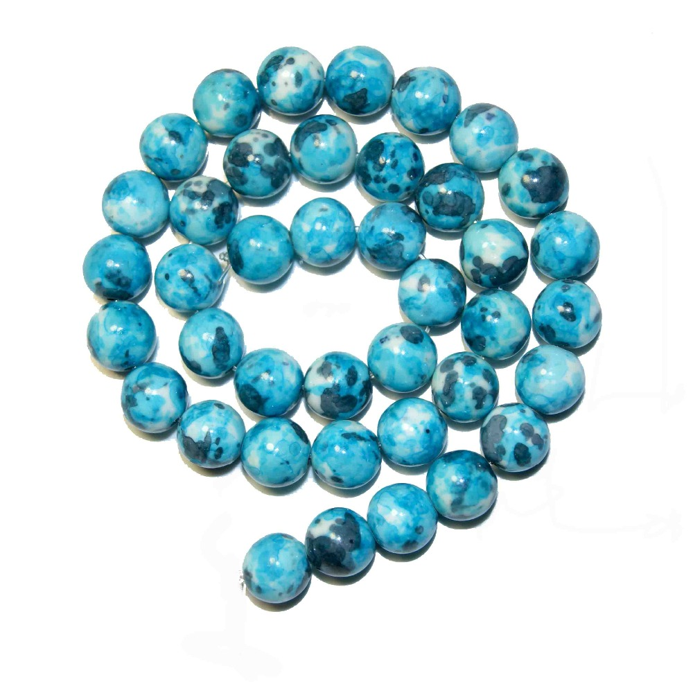 Do It Yourself Jewelry: Aliexpress.com : Buy Wholesale Blue Natural Stone For