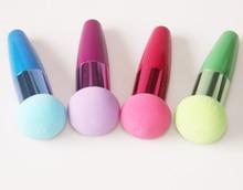Beauty sponges for cosmetics sponges face messager