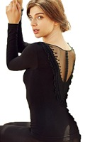 Free Shipping Breathable Thermal Underwear Lightweight Lace V Neck Embroidery Set Women Winter Top and Bottom 3SZ60050