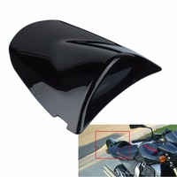 Motorcycle Rear Passager Seat Cover Cowl For Kawasaki ZX6R ZX 6R 2003 2004 ZX 6R 03 04 Z1000 Z750 2003 2004 2005 2006 03 04 05