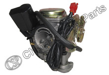 50CC Scooter Carburetor Moped Carb for 4 Stroke GY6 SUNL ROKETA JCL Qingqi Vento For GY6