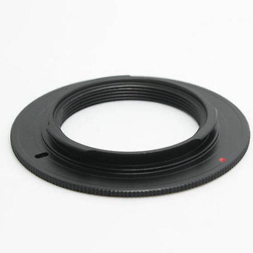 M42 objectif à pentax pk K anneau adaptateur de montage pour K-01 K5 K7 K100 K200 KR KX K7 KM caméra