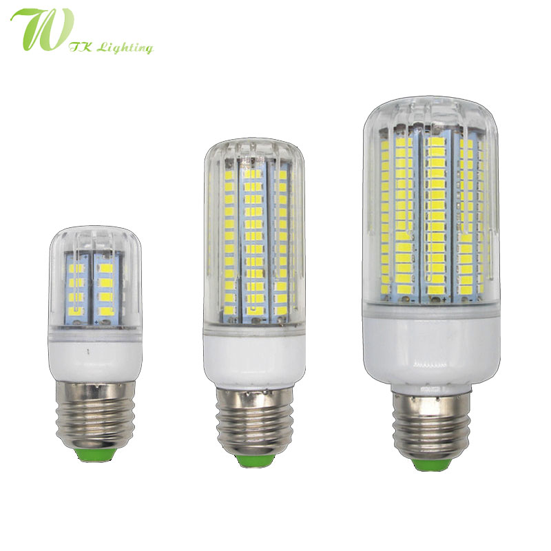 Led Corn Lamp 5730smd Corn Bulb 220v240vled Lighting Indoor Light Small Size Lamp 24 36 48 56 69