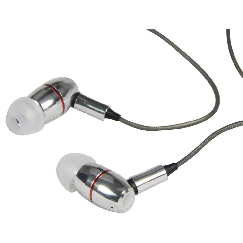 Fanmusic MS-E1011 Dual-Dynamic In-ear Earphone