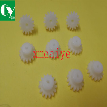 50 PCS Diamond 3000  3F machine ink key motor gear