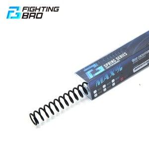 Image 1 - Fightingbro primavera airsoft acessórios de metal completo aeg m120/130/140/150/160/170for ak m4 caixa de engrenagens aço paintball accessori
