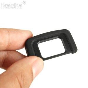 Image 2 - DK 25 สายตายาว Eyecup Eye CUP แทนที่ Nikon D5600 D5500 D5300 D5200 D5100 D5000 D3500 D3400 D3300 D3200 D3100 DK25