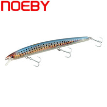 japan imported owner st 36rd three anchor treble hook red barbed hook peche carp fishing bait lure fishing hook sea boat tackles NOEBY Minnow Fishing Lure 130mm 13.5g Floating 0.3-0.6m Fishing Bait with VMC Treble Hook Leurre Dur Peche En Mer Fishing Carp