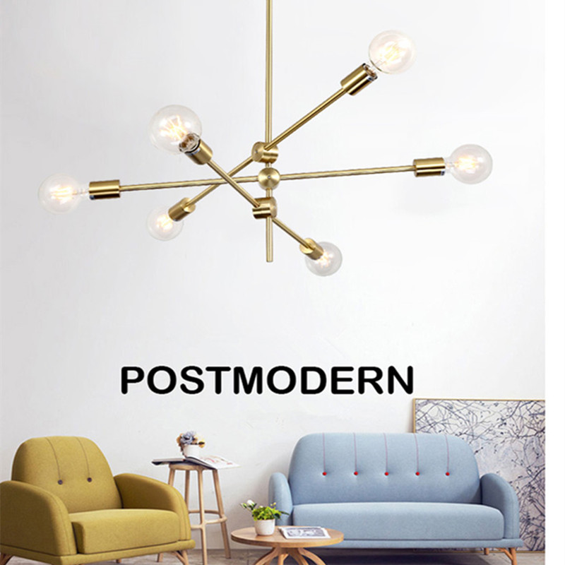 Nordic Postmodern Individuality Art Style Iron Dining Room Pendant Light Cafe Restaurant Livingroom Decoration Lamp 10pcs pack 2mm mix colors rolls metallic adhesive striping tape wide line diy nail art tips strip sticker decal decoration kit