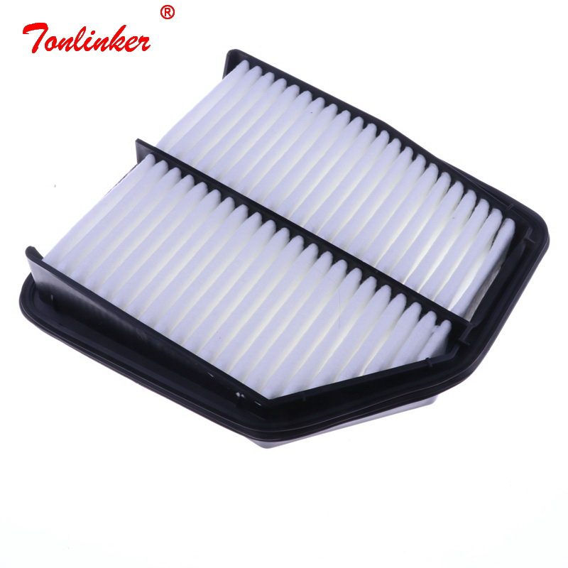Image 2 - Car Air Filter 13780 78K00 For Suzuki GRAND VITARA 2.4L 3.2L 2009