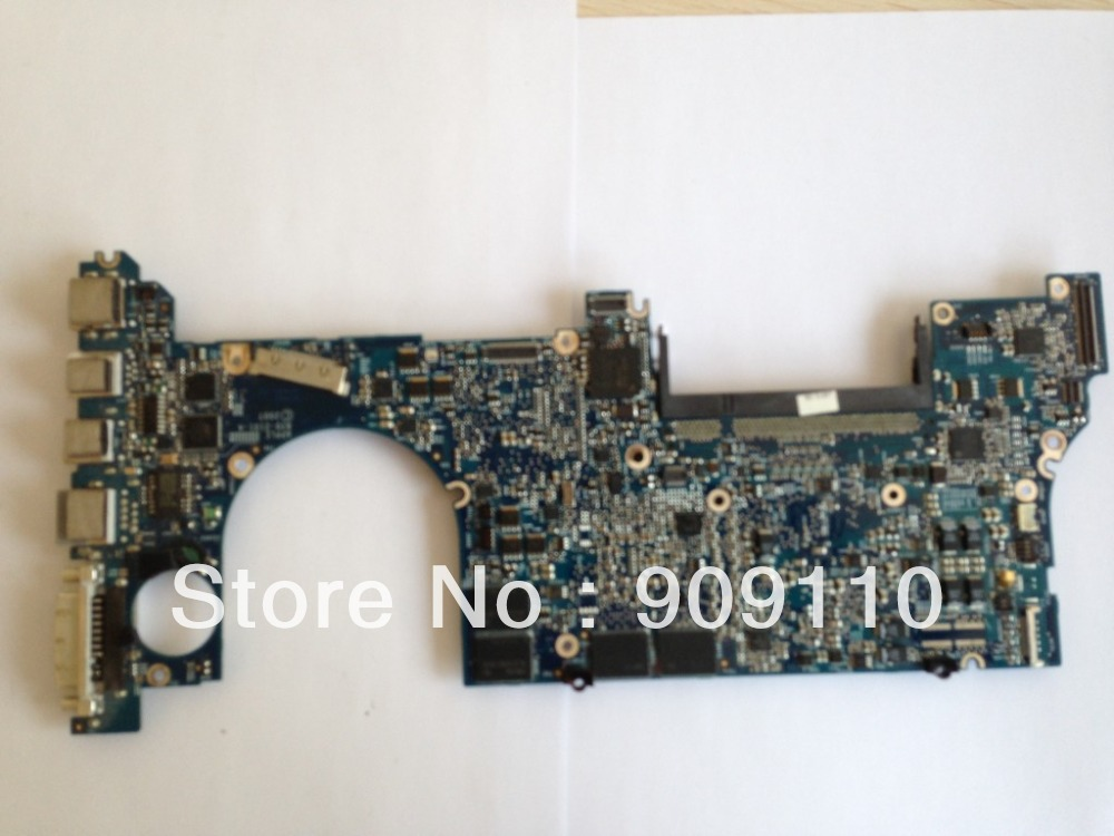A1226 2.2Ghz non-integrated mainboard for macbook A1226 (MID) 2007 820-2101-A full test