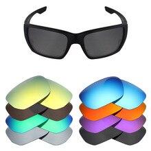 e23681b4ee85a Mryok Interruptor Estilo Óculos De Sol Polarizados Lentes de Reposição para óculos  Oakley Lentes (Lente Única)-Várias Opções