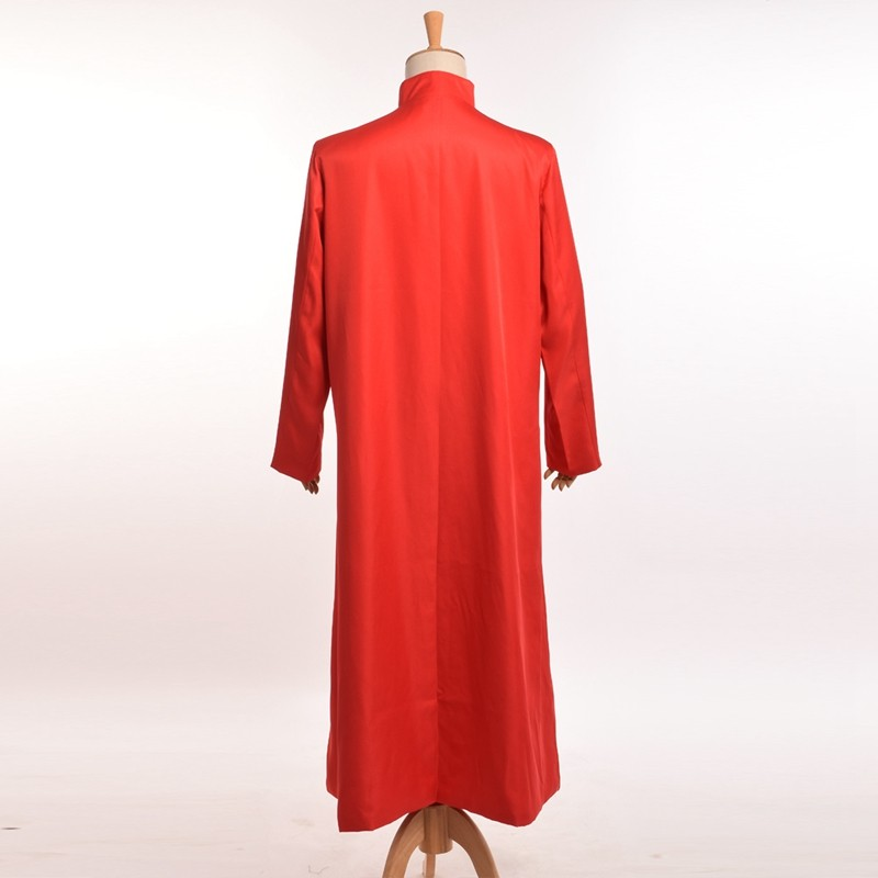 Clegry Cassock (3)