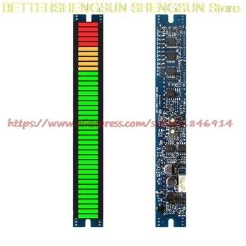 40 segmentowy wyświetlacz tabeli PPM audio moduł////wzmacniacz mocy metr/wskaźnik siły sygnału
