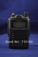 Yaesu VX-8GR 144/430 МГц Dual Band FM Хэм Приемопередатчик с GPS 5 Вт 200 200channel yaesu портативной talkie