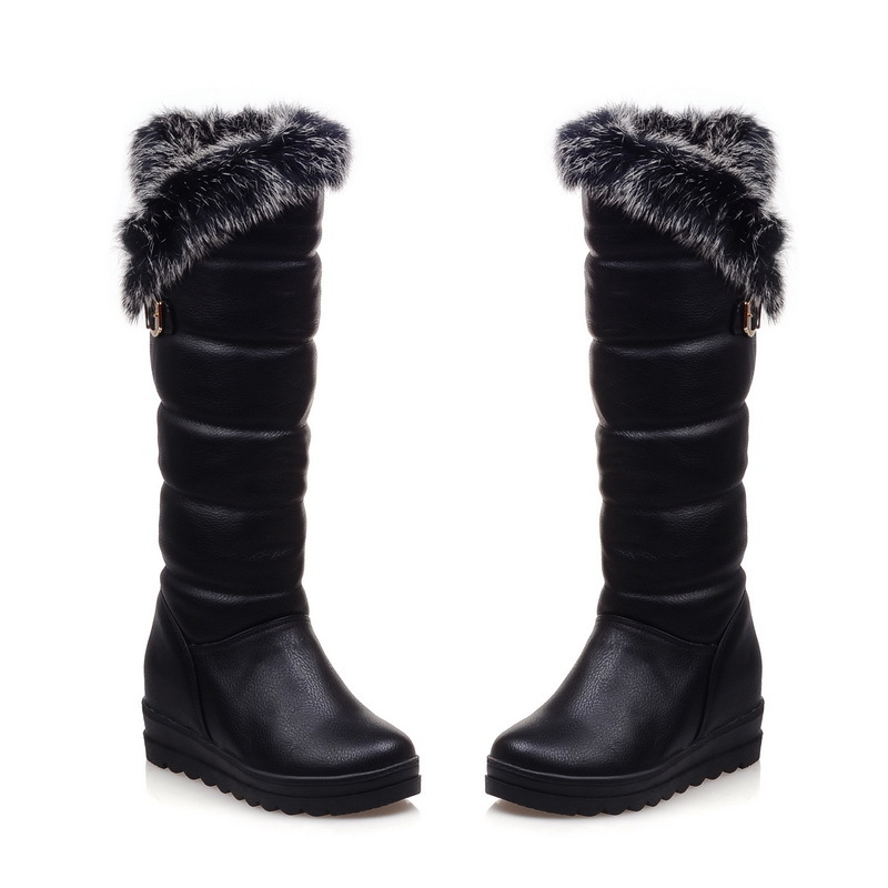 Flat Boots Ladies Promotion-Shop for Promotional Flat Boots Ladies