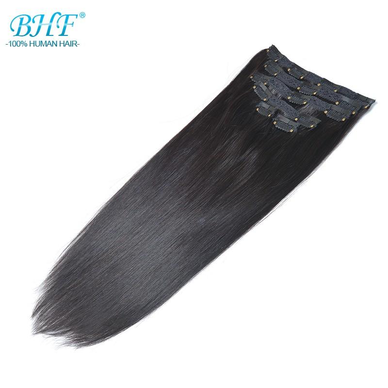 clip in human hair  (2)