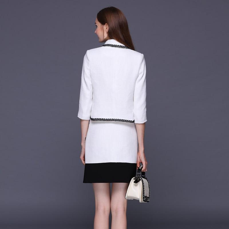 Bonito Vestidos De Dama Blanca Imagen - Ideas para el Banquete de ...