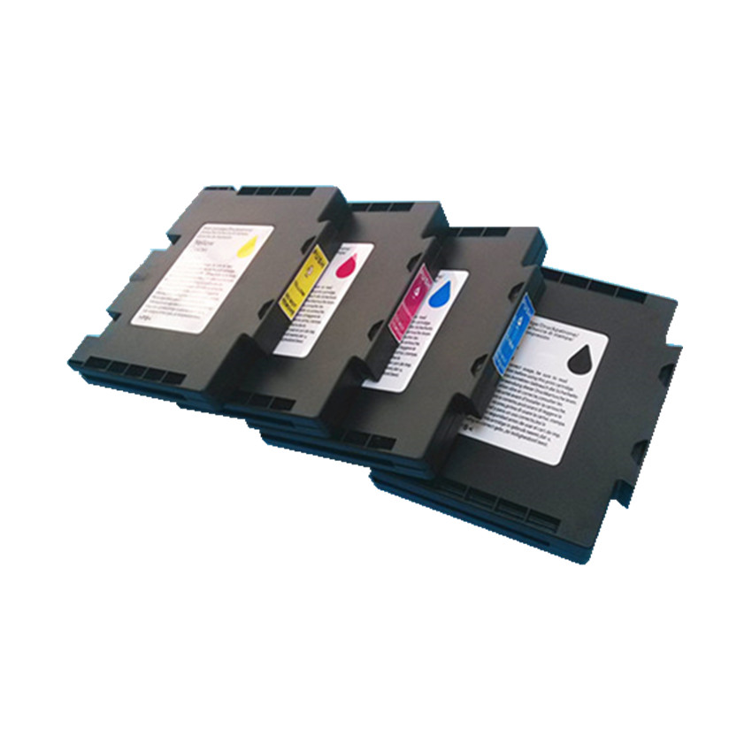 2sets For Ricoh GC 41 Empty compatible cartridge for Ricoh Aficio SG3110DN SG3100 SG2100 SG2010L printer in Ink Cartridges from Computer Office