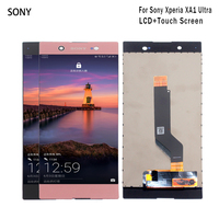 For Sony Xperia XA1 Ultra LCD C7 Display Digitizer Assembly For Sony Xperia XA1 Ultra G3221 G3223 G3212 G3226 Display Screen LCD