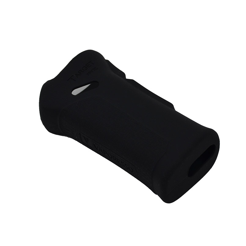 Vaporesso Target 75W silicone case/sleeve/wrap and silicone rubber skin/cover/sticker for Vaporesso Target 75 W TC Box Mod