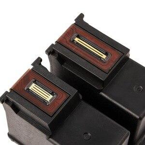Image 2 - CP 2PK 540 541 Yedek Canon PG 540XL CL 541XL Canon Pixma MG2100 MG2140 MG2150 MG2240 MG2250 MG2255 MG3100