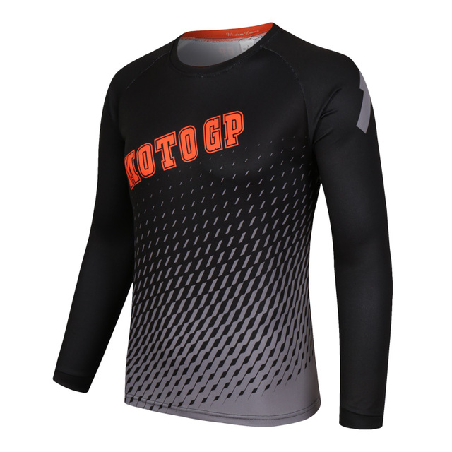 e0d69e8e4 Moto rcycle Jerseys moto GP Mountain Bike moto cross Jerse T Camisa Roupas  T camisa moto