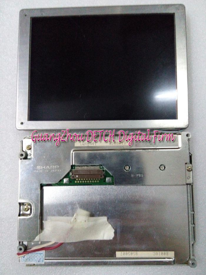 где купить Industrial display LCD screen6 inch LCD Panel LQ6BN01 320 RGB*240 QVGA дешево