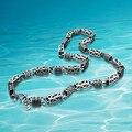 Мужчины в тайский серебро цепь ожерелье ; мужчины тайский серебро цепь ожерелье ; дизайн ; иконы необходимо