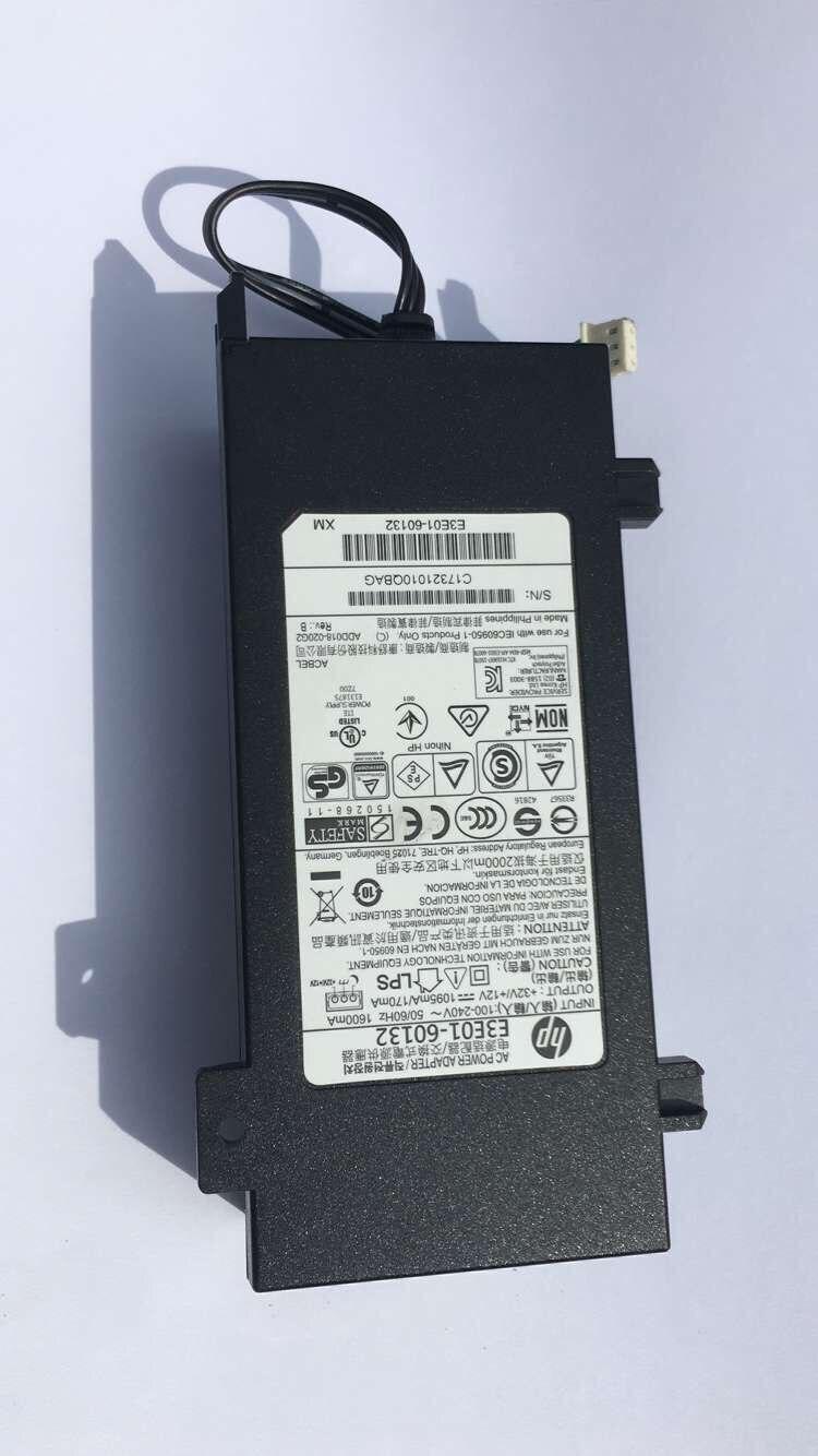 E3E01-60132 Power Supply For Hp Officejet Pro 8710 8720 8730 Printer