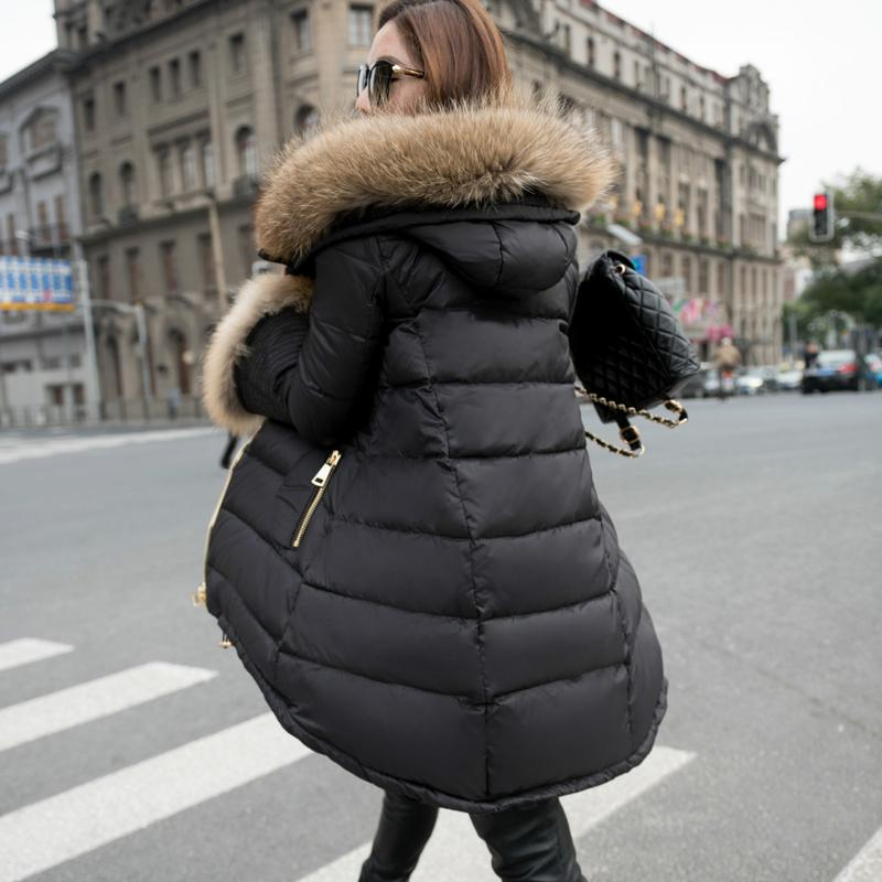 Jacket With Fur Hood Womens | Jackets Review