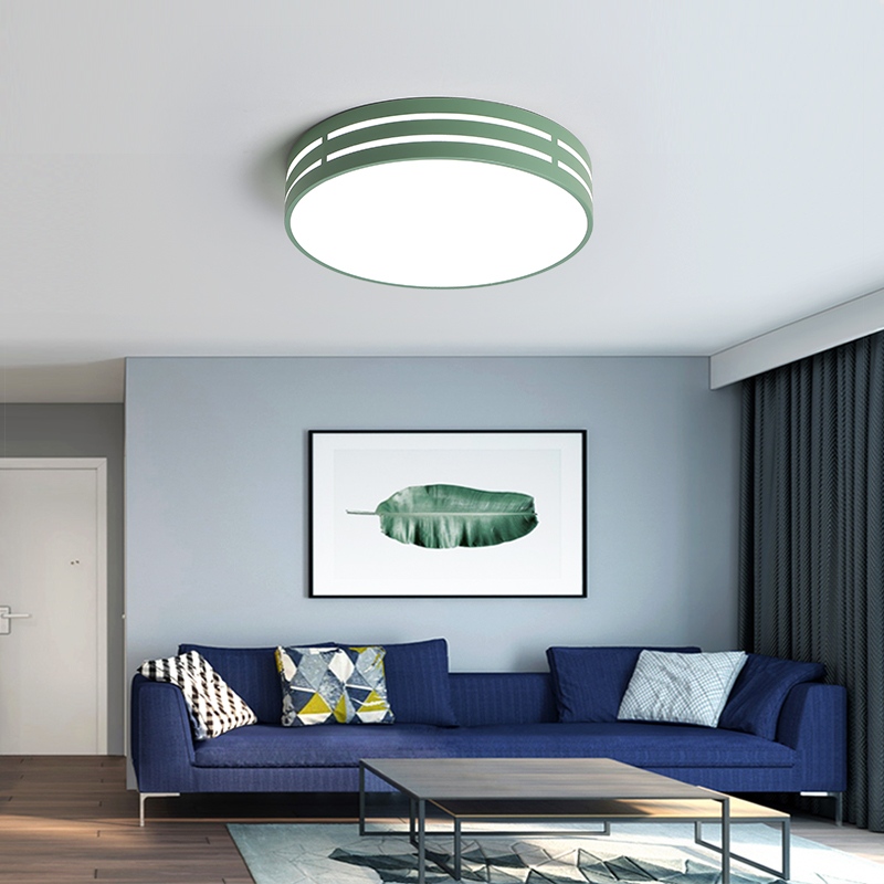 Ceiling Surface Mounted Modern Led Ceiling Lights For Living Room Light Fixture Indoor Lighting Ceiling luminaria de teto hot surface mounted modern led ceiling lights for living room bedroom led light fixture for home luminaire luminaria teto