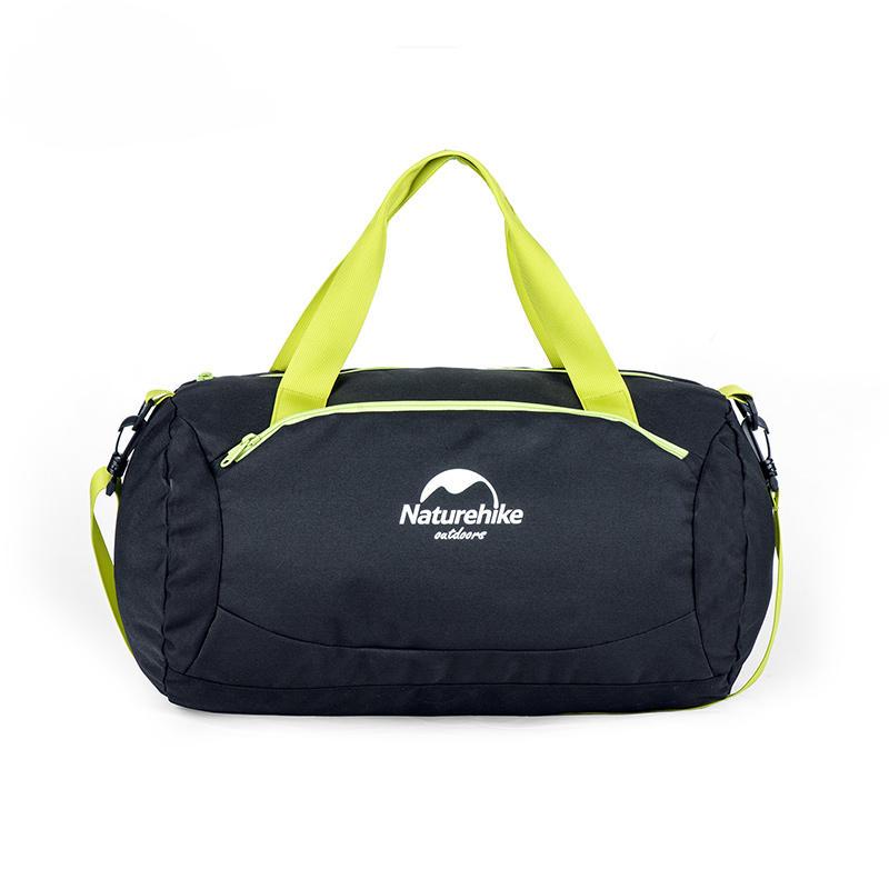 Sac de Sport de séparation humide sec NH 20L sac de natation imperméable sac de stockage de grande capacité