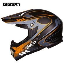 BEON B-600 шлем для мотокросса горные велосипедные шлемы грязный велосипед ATV Внедорожный гоночный шлем casco capacetes