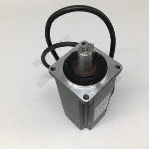Image 3 - New Delta AC Servo Motor 750W 0.75KW 2.39NM 3000rpm NEMA32 80MM ECMA C20807RS
