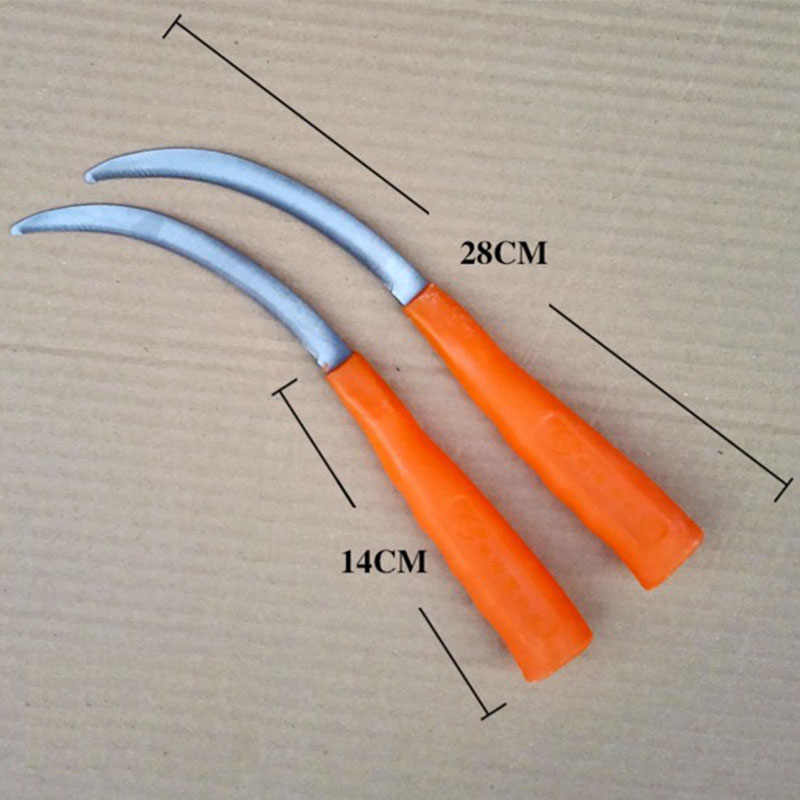 Detail Feedback Questions about Household tool small saw sickle