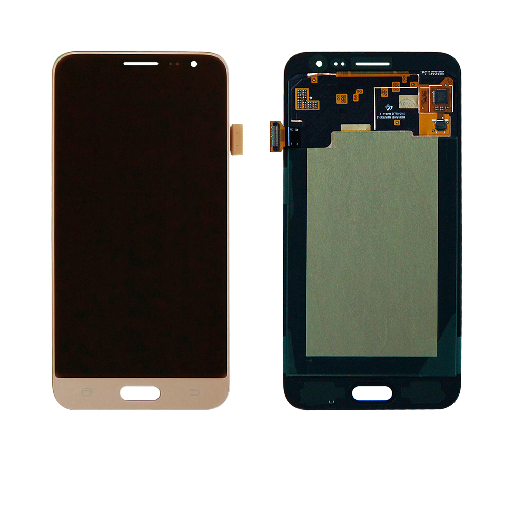 For <font><b>Samsung</b></font> Galaxy J3 2016 Amp Prime <font><b>SM</b></font>-J320AZ J320 J320F J320H <font><b>J320FN</b></font> J320M /DS <font><b>LCD</b></font> Display Touch Screen Assembly +Tools image